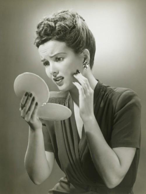 ¿El espejo del alma o como arma?